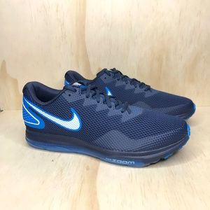 NEW Nike Zoom All Out Low 2 Two Midnight Blue